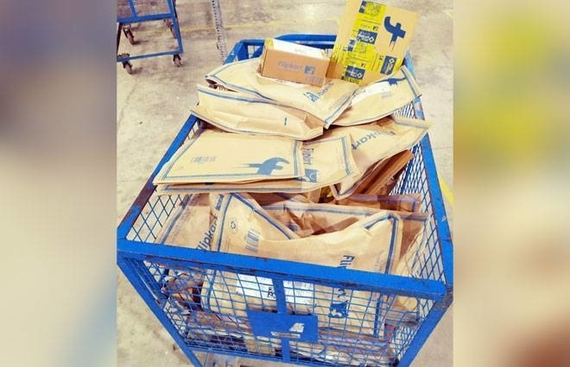 Flipkart acquires Walmart India, launches Flipkart Wholesale