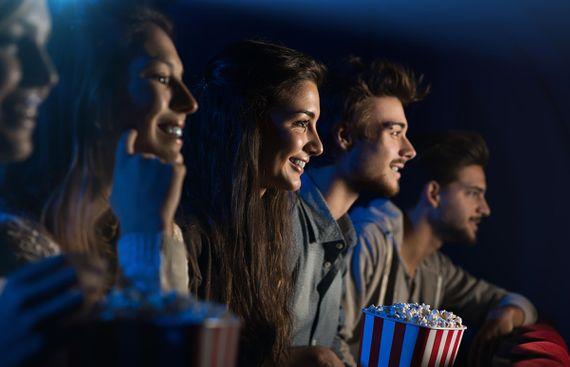 Top Movie Releases this Week (Dec 27 - Jan 2)