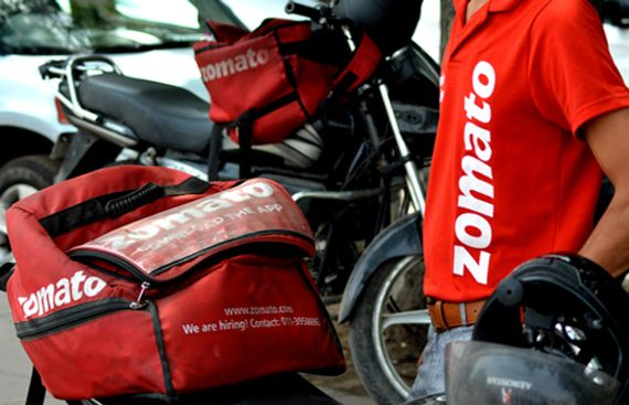 Zomato Raises $150mn from Ant Financial at $3bn Valuation