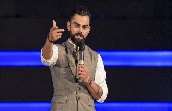 DDCA honours King Kohli with stand at Arun Jaitley Stadium
