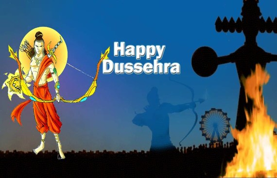 9 Interesting Facts About Dussehra