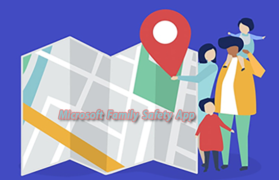 Microsoft Family Safety app available for preview on iOS, Android