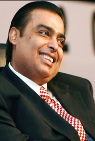 Continuous Social Business need of the hour: Mukesh Ambani