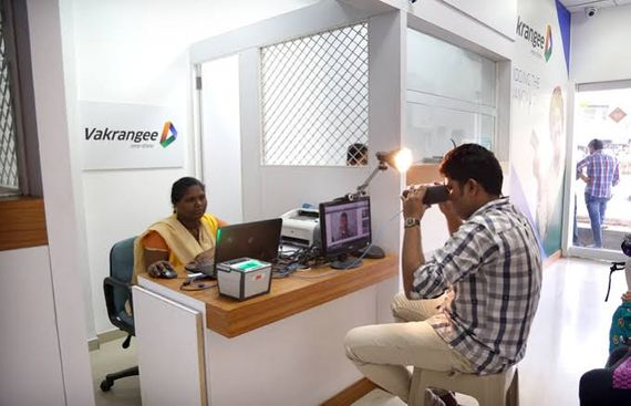 Vakrangee Introduces India's First Rural Focused Loyalty Program