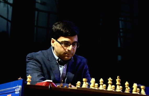 Six Indian Chess GMs Qualified to Play in Grand Swiss Tournament