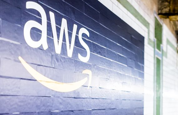 AWS, Verizon Team Up to Deliver 5G Edge Cloud Computing