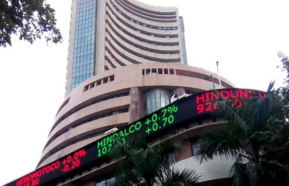 Profit booking, global cues subdue indices