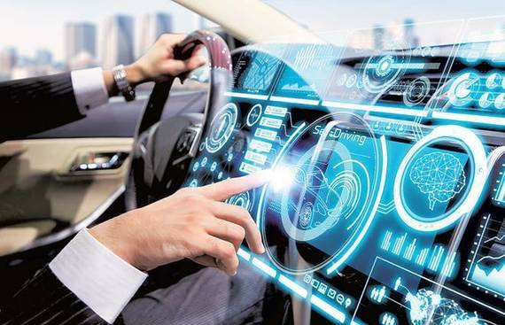 Connected Cars: Will India embrace refined mobility?