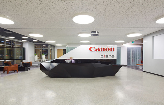 Canon India is All Set to Augment Its Services