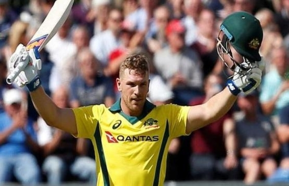 Nathan Coulter-Nile was Exceptional: Aaron Finch
