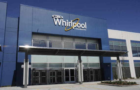 Whirlpool to buy additional 38% stake in Elica PB India for $57 mn
