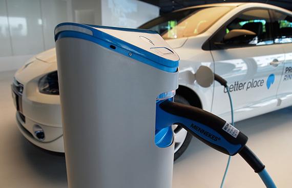 Karnataka tweaks policy to woo electric vehicle makers