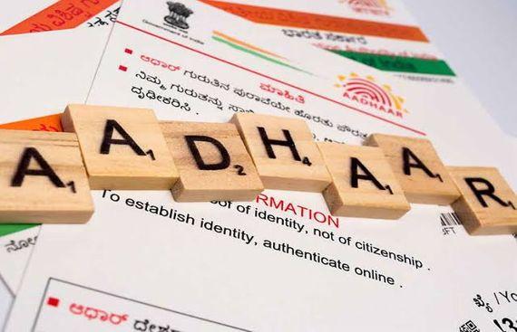 CSC SPV Reinitiates Aadhaar Registration Works