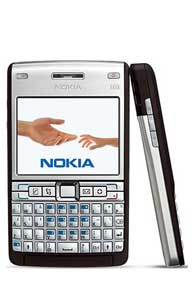 Nokia launches email-solutions in India
