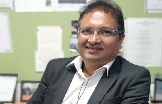 Remote Monitoring Is The Way Of The Future, Says Sudhir P