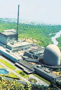 India is not Japan: Nuclear reactors in grave danger