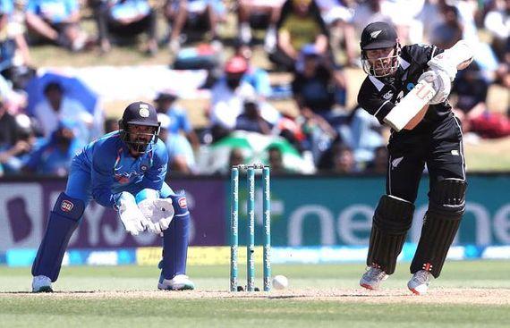 Williamson returns for India T20Is