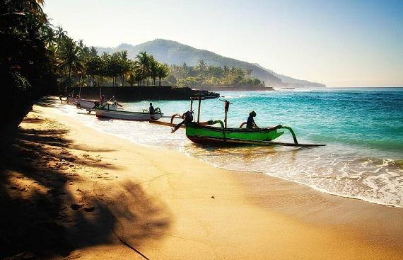 Traveling In Southeast Asia
