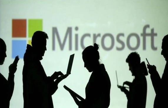 Microsoft helps 30 lakh people in India acquire digital skills