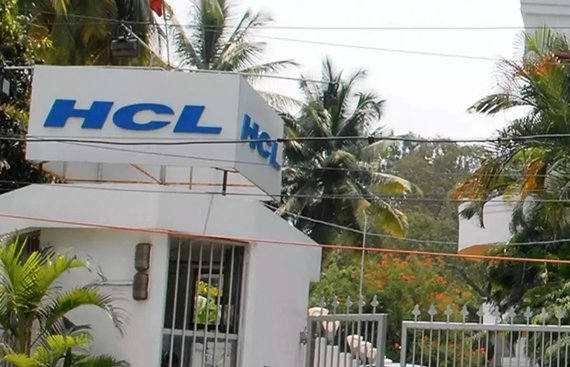 Andhra minister invites HCL to help state become IT hub