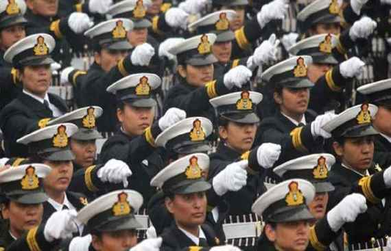 Supreme Court Grants Permanent Commission for Women in Navy