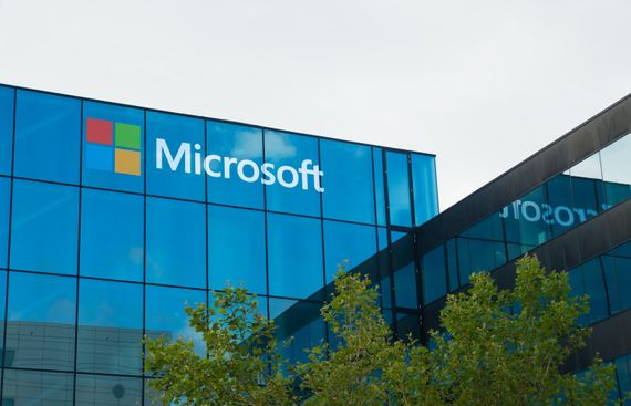 Microsoft Rides Cloud, Office to log $33bn in Revenue