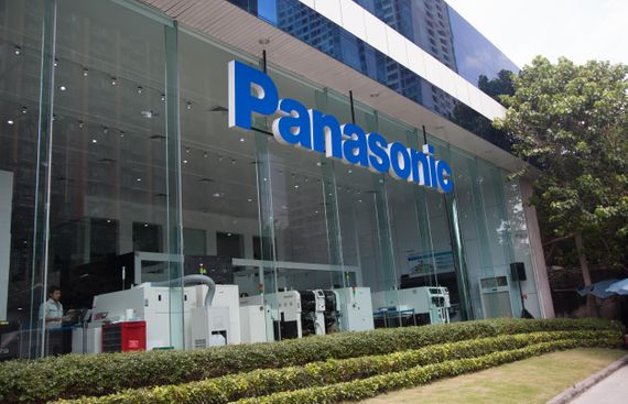 Panasonic India Appoints Shirish Agarwal as Brand, Marketing Head