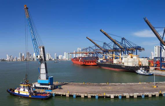 Adani ports' Q1 consolidated net profit falls 26%