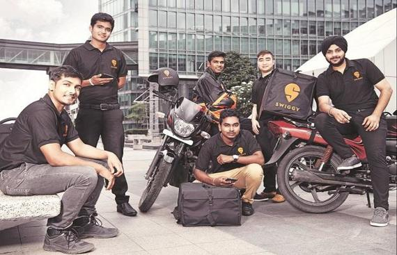 Swiggy to cover vaccination cost for over 2 lakh delivery partners
