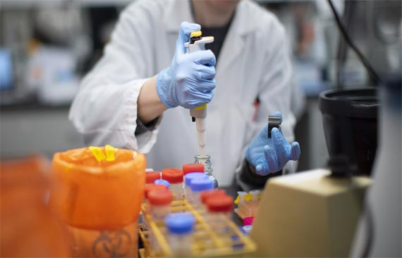 IIsc-Incubated Biotech Startup, Mynvax, Looks At Covid-19 Vaccine In 18 Months
