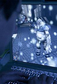 'Online games improve leadership skills'