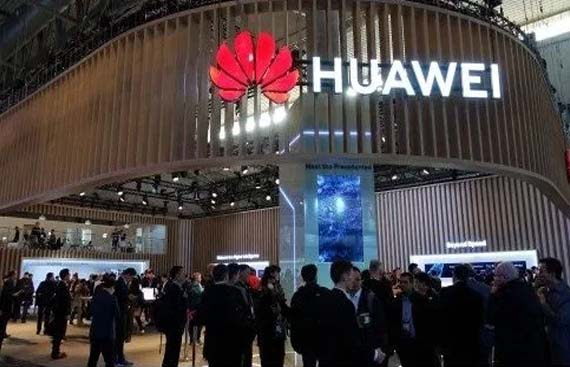 Huawei claims its operating system can challenge Google, Apple