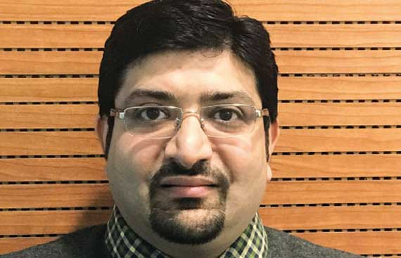 Barcoding Tech Can Maintain Product Quality, Says Amit Bhatia