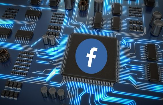 Facebook intends to develop its own AI chips: Report