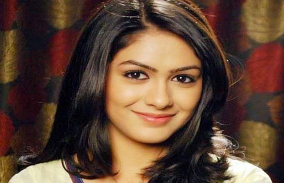 I want to be Associated with Good Cinema: Mrunal Thakur