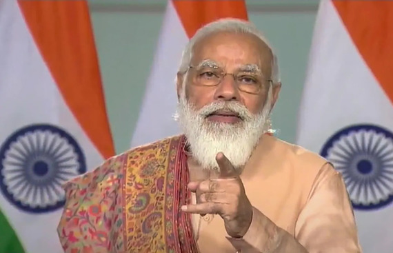 PM Modi to inaugurate virtual expo on renewable energy investment