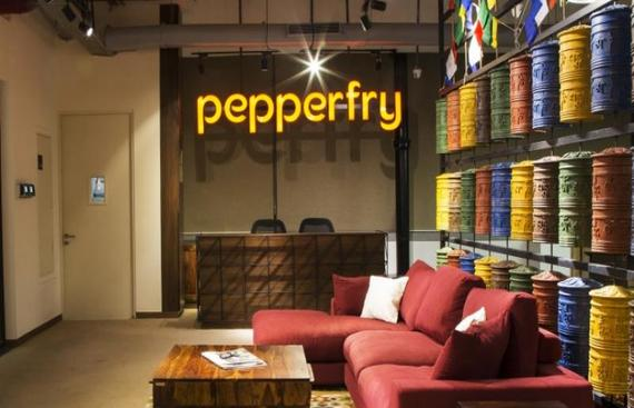 Pepperfry Strives for IPO Next Year as it Nears Break-Even