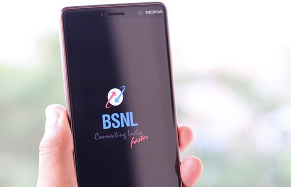 Comprehensive plan prepared for BSNL's revival: Government