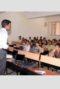 EMC and JA focus on employability for Bangalore's engineering students