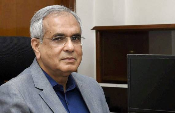 Health, export key to become $5-tn economy: Niti Aayog VC