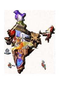 India's population touches 1.21 billion