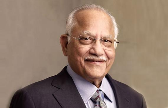 Dr. Prathap C Reddy: A Doctor Turned Entrepreneur