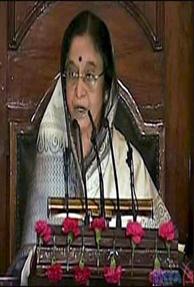 India determined to eliminate terrorism, piracy: Pratibha