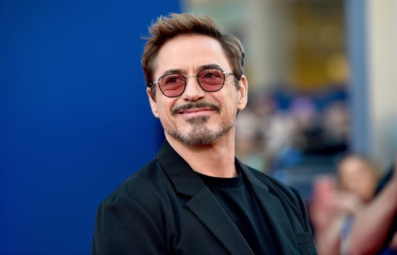 Can't believe I haven't been to India: Downey Jr