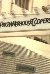 Satyam fraud affects PwC's brand, not business