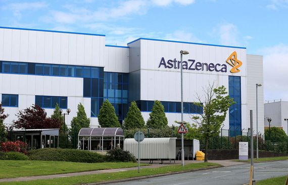 AstraZeneca opens new development centre in Bengaluru