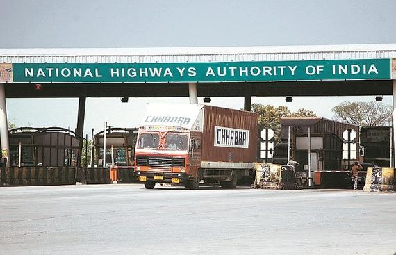 NHAI Acquires Permission to Setup InvIT, What are its Benefits?