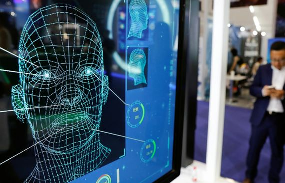 World's Biggest Face Recognition System to Launch in India Next Month