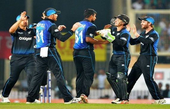 Kiwis have task cut out against upbeat Bangladesh