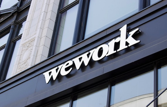 WeWork India supports leadership team as country reopens